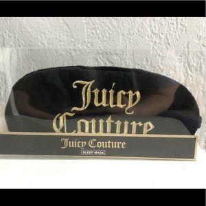 Juicy Couture Sleep Mask